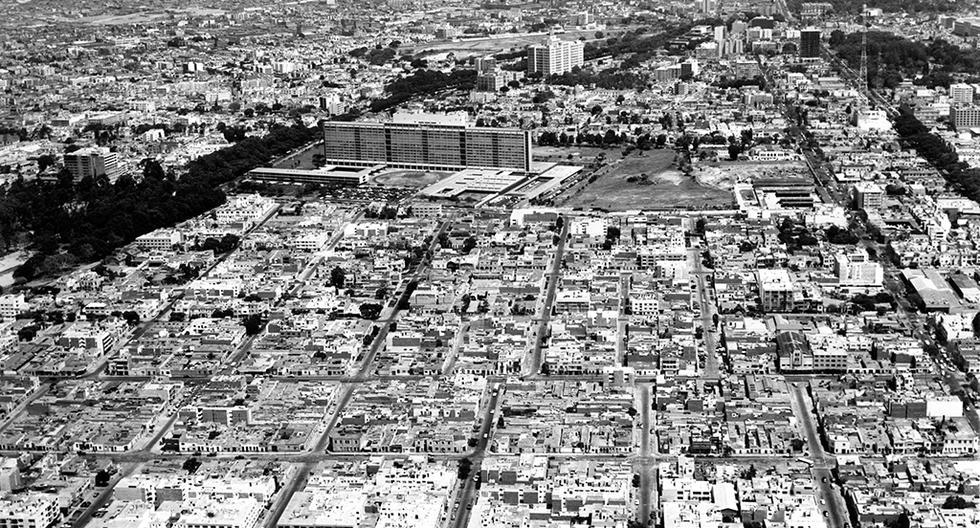 Foto: Alberto del Rosario/ GEC Archivo Histórico