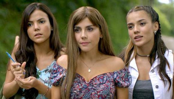 Jennifer Arenas, primero, se presentó al casting para dar vida a Catalina y luego para el de Daniela Beltrán, pero terminó con otro importante personaje (Foto: Sin senos sí hay paraíso / Telemundo)