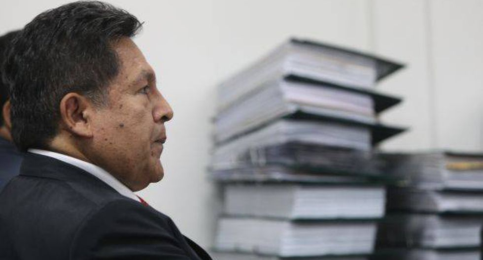 Ramos Heredia no acudirá hoy al CNM por 'La Centralita'
