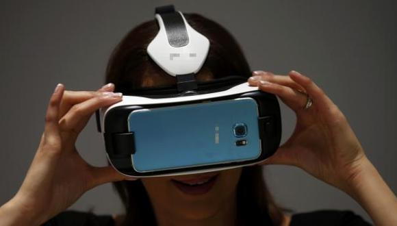 Empresas buscan llevar la realidad virtual a los smartphones