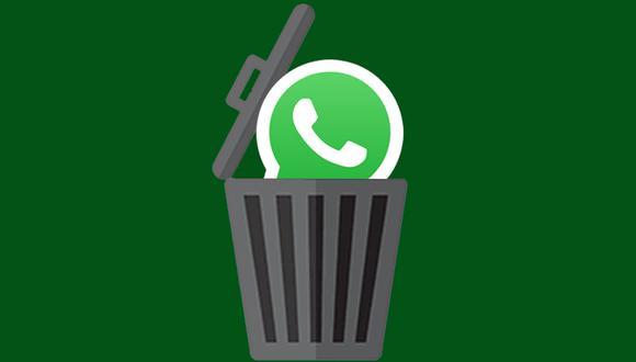 ¿Has eliminado WhatsApp y lo cambiaste por Telegram? Conoce lo que le pasarán a tus datos. (Foto: MAG)