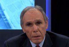 Congreso anuló la elección de Gonzalo Ortiz de Zevallos al TC