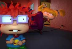 """Los bebés de """"Rugrats"""" regresarán a Paramount+ en formato 3D"""