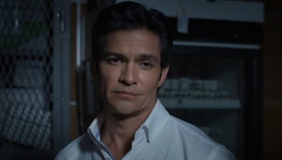 "Meléndez murió al final de la tercera temporada de ""The Good Doctor"", pero reapareció en la cuarta entrega del drama médico (Foto: ABC)"
