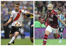 River Plate vs. Flamengo: La final de la Copa Libertadores tendrá una 'Fan Fest' en Lima