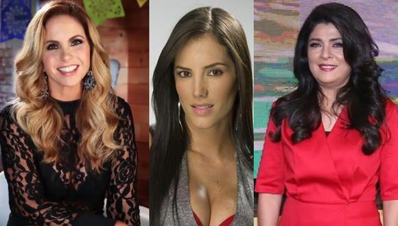 Conoce aquí las telenovelas de Telemundo que nunca salieron a la luz (Foto: Instagram)