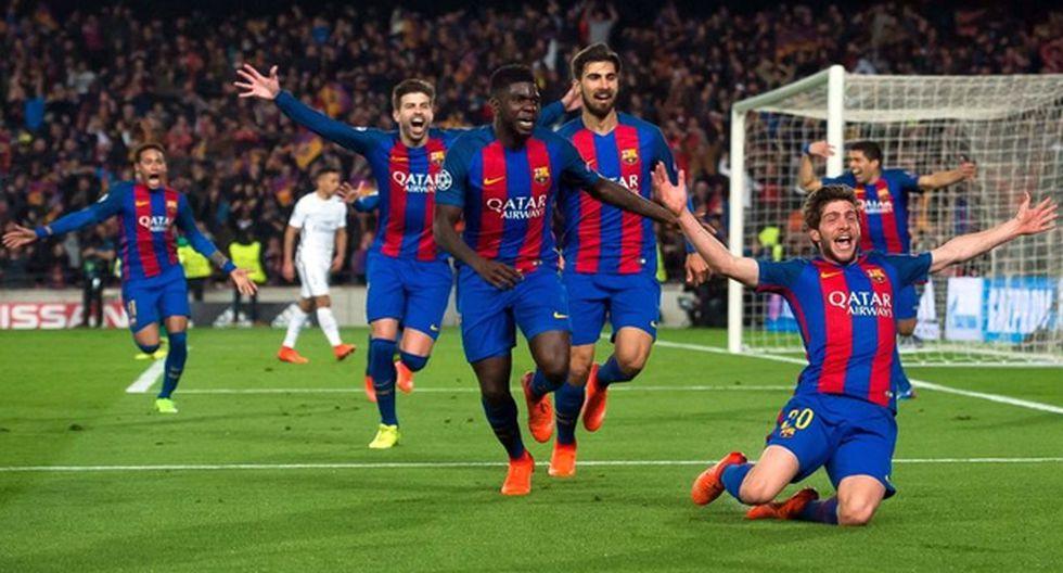 """""""¿Por qué los peruanos amamos al Barcelona?"""", por Pedro Canelo"""