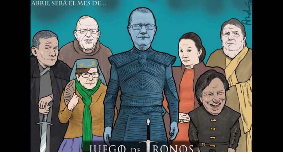 (Ilustración: Andrés Edery)