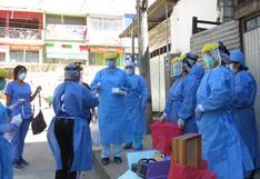Vraem: diez trabajadores de salud del hospital San Francisco se contagiaron tras atender a un paciente COVID-19