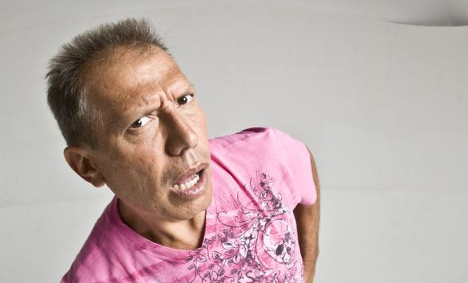 Raúl Romero. (Foto: El Comercio)