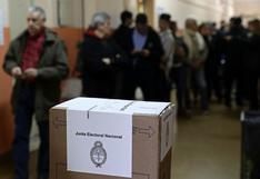 Elecciones en Argentina 2019:Las anécdotas que deja la jornada electoral