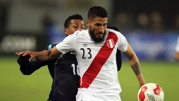 UNO X UNO: Así vimos a los jugadores de la selección peruana