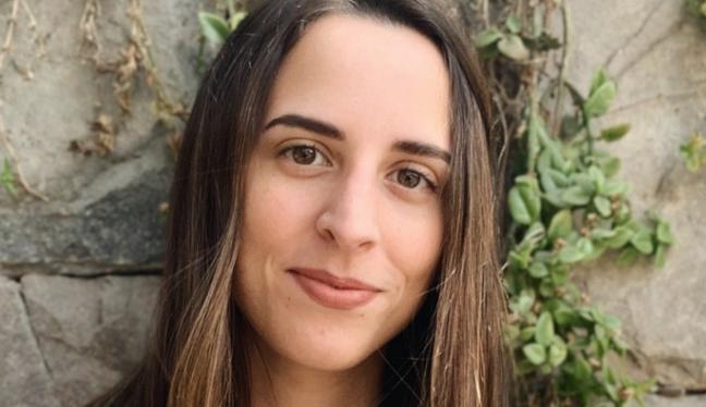 """Mentes Peruanas - EP.38: Alexa Kossuth: """"Como maestros vamos a dejar una huella en los estudiantes""""   PODCAST"""