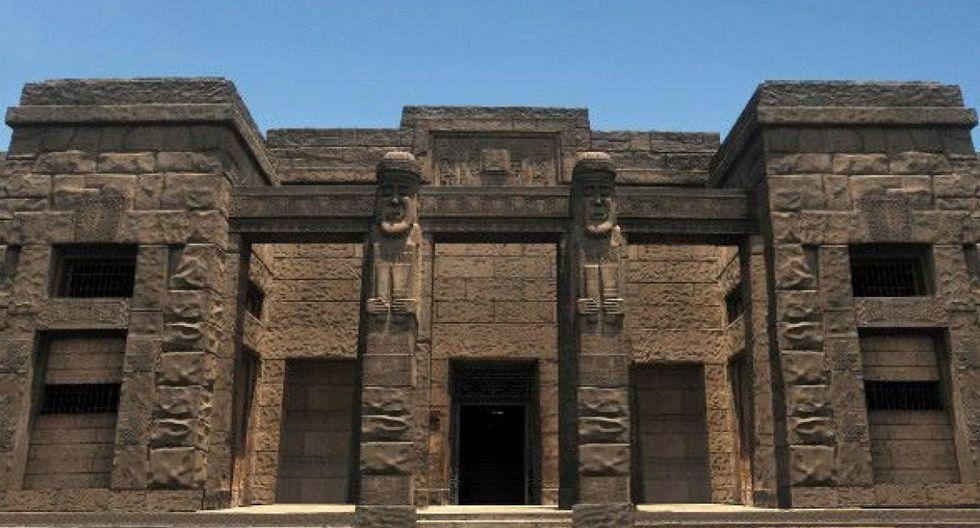 Museo Nacional de la Cultura Peruana (Dirección: av. Alfonso Ugarte N° 650, Lima. Horario: de 09:00 a. m. a 05:00 p. m.)