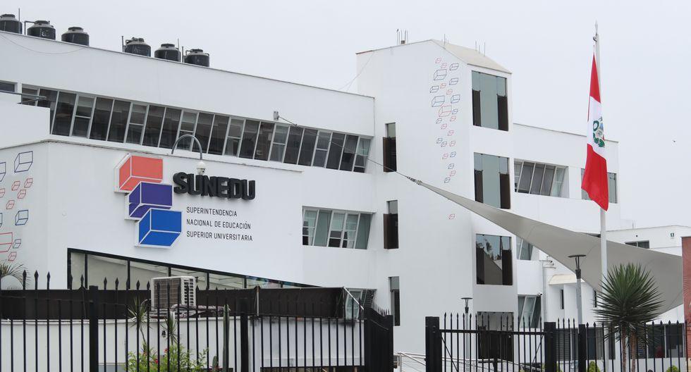 La Sunedu podría cerrar 89 universidades a fin de año. (Foto: USI)