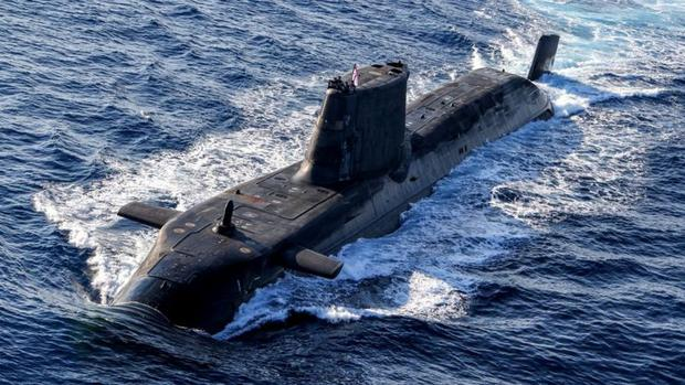 The AUKUS pact includes a point that will allow Australia to assemble nuclear submarines for its Navy for the first time.