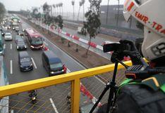 Pico y placa' para este miércoles: calles restringidas y qué vehículos no pueden circular