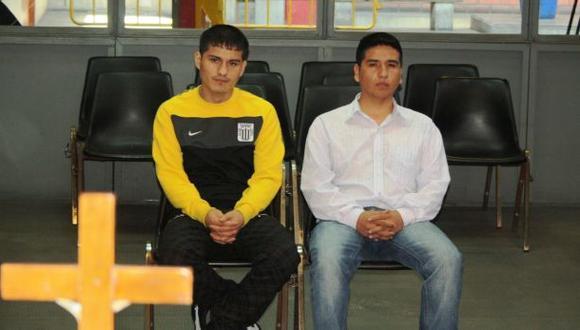 Caso Ruth Sayas: fiscalía ratificó pedido de cadena perpetua