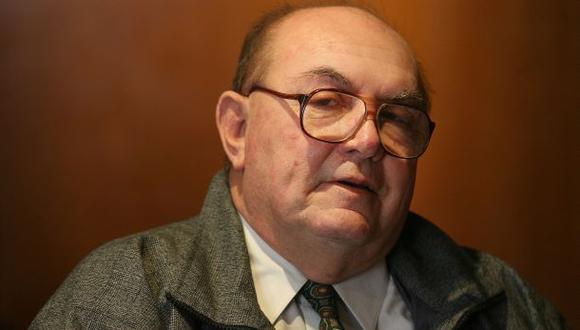 Alfredo Valle Degregori: un hombre de muchas palabras