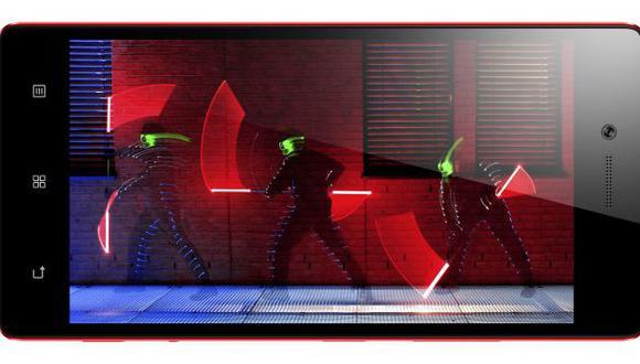 MWC15: Lenovo presentó estas tres nuevas tablets y un híbrido