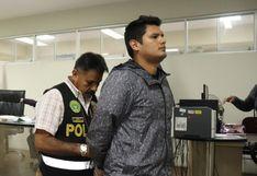 Trujillo: dictan nueve meses de prisión preventiva a sujeto acusado de matar a su pareja