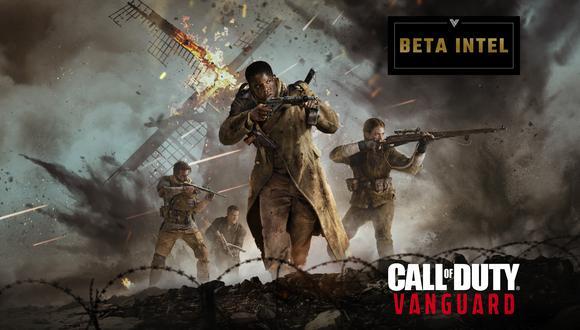 Call of Duty: Vanguard. | Foto: Activision