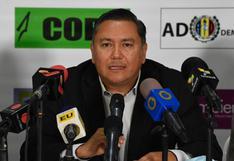 EE.UU. impide entrada a diputado opositor venezolano en Parlamento bajo control chavista