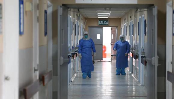 Minsa informó que 6.982 pacientes se recuperaron y fueron dados de alta en el país. (Foto: Fernando Sangama/GEC)