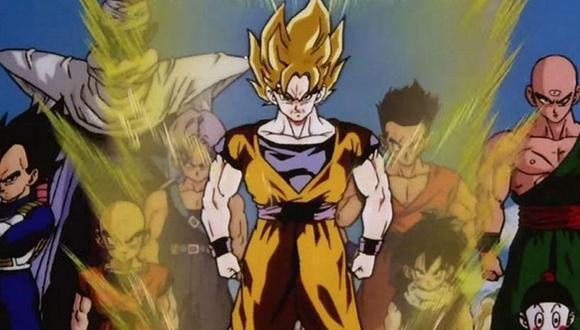 Dragon Ball cumple 34 años desde la emisión del primer capítulo del anime. (Foto: Toei Animation)