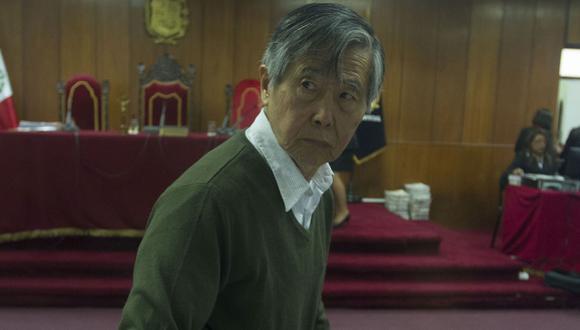 Los diferentes candidatos en carrera a la presidencia se pronunciaron ante la renovación del debate en torno a un hipotético indulto para Alberto Fujimori. (Foto: Archivo El Comercio)