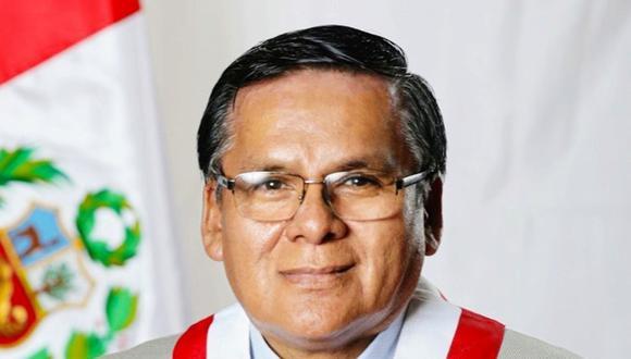 El congresista Marco Pichilingue dio positivo a COVID-19, confirmó Diethell Columbus. (Foto: Difusión)