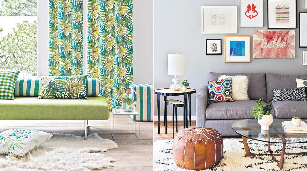 Aprende a elegir el tapiz perfecto para tus muebles - 3