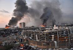 Nitrato de amonio y negligencia: ¿Cómo las explosiones en Beirut nos recuerdan a Tarata y Villa el Salvador?