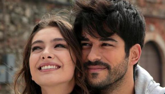 """El final de la telenovela turca dejó a más de uno sorprendido. ¿Cómo fue el desenlace de la exitosa """"Kara Sevda""""? (Foto: Star TV)"""