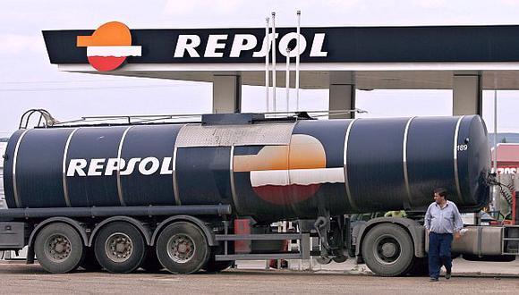 Repsol vende su negocio de GLP en Perú y Ecuador