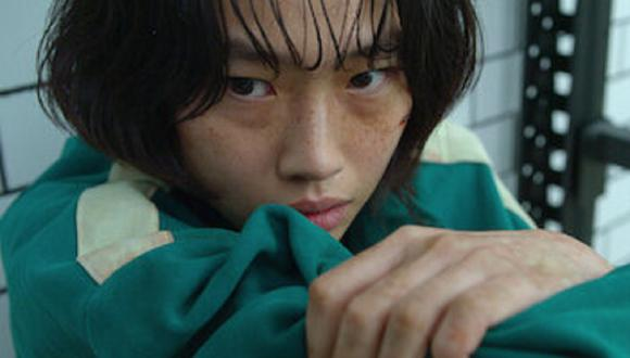 "Jung Ho Yeon interpreta a Kang Sae-byeok en ""El juego del calamar"" (Foto: Netflix)"