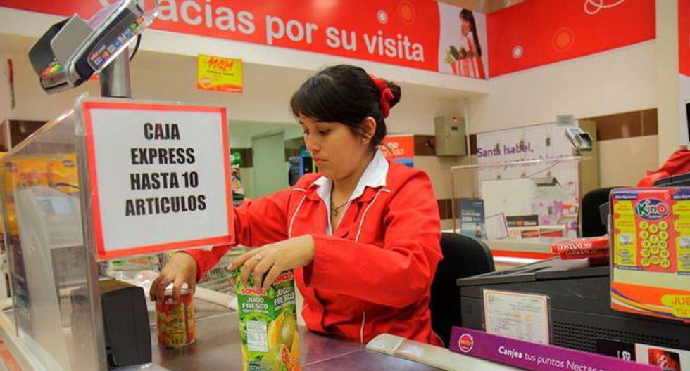 El salario medio en Chile es de US$550 al mes. Ese es el sueldo que recibe la mitad de la población activa. (Foto: Getty Images)