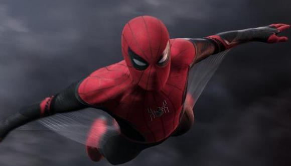 """""""Spider-Man: Far From Home"""" también lograría recaudar US$40 millones en su estreno en Norteamérica. (Foto: Marvel)"""