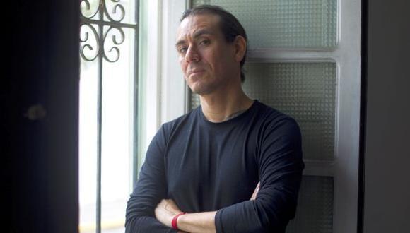 Guillermo Castrillón desmintió las afirmaciones de Eva Bracamonte y dijo no haberse aprovechado de ella. (Foto: archivo El Comercio)