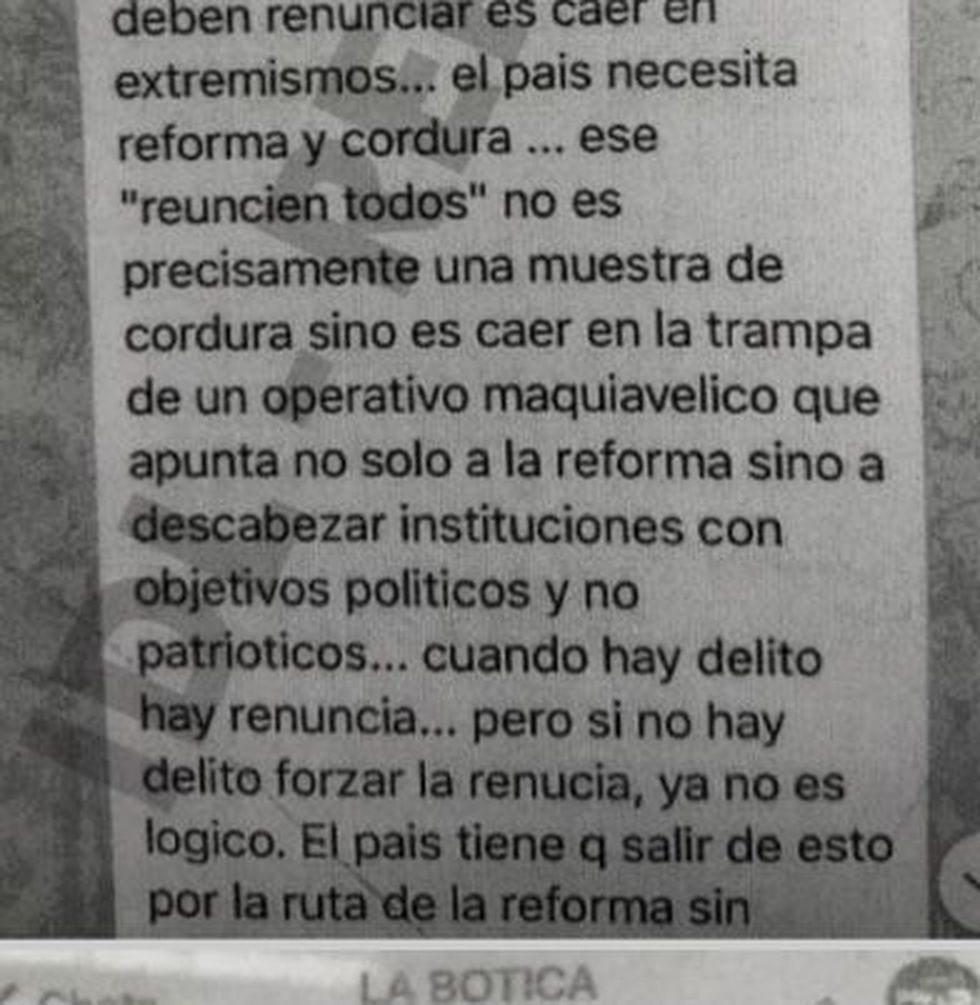 (Foto: IDL-Reporteros)
