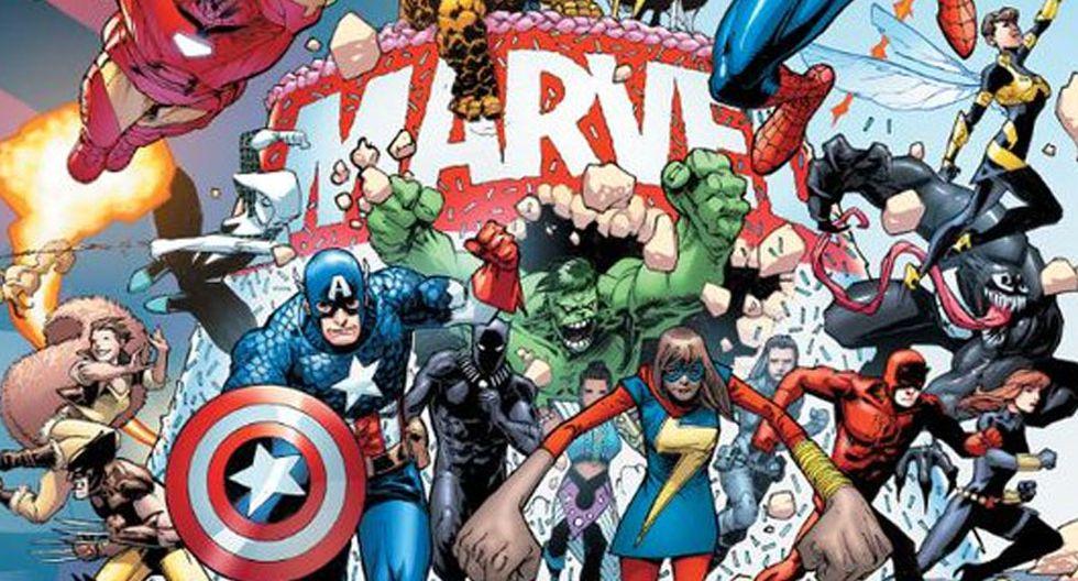 Spider-Man: ¿qué estudios son dueños de cada personaje de Marvel? (Foto: Marvel Comics)