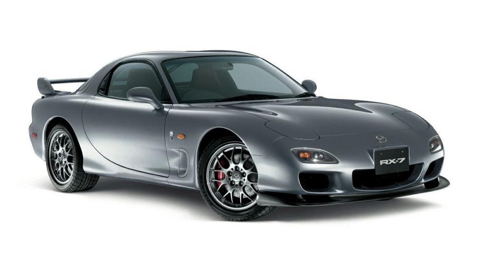10 de los mejores autos para poder practicar drifting  - 3
