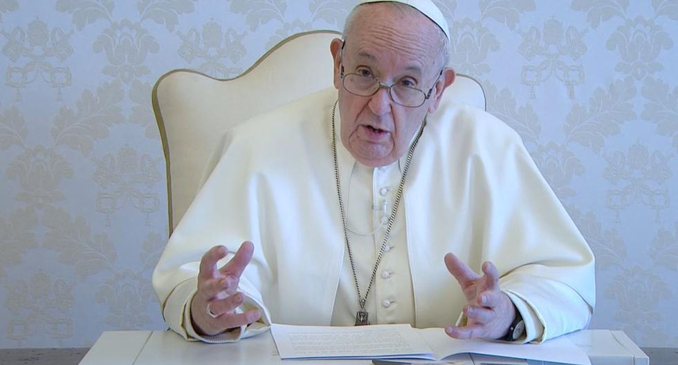 Pope Francis Supports Temporary Suspension of Coronavirus Vaccine Patents