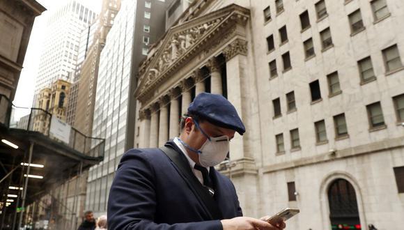 La economía estadounidense sigue estando al menos a un par de años de recuperarse por completo de la recesión pandémica. (Foto: Reuters)