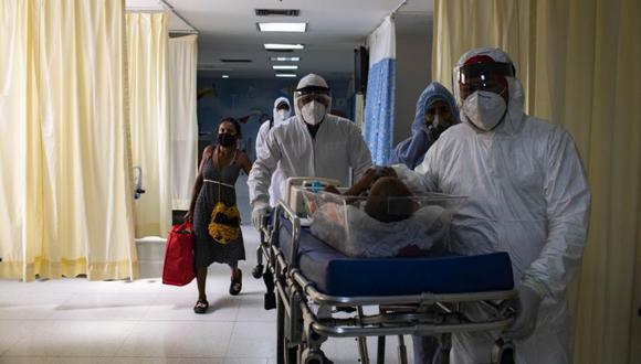 Coronavirus en Colombia | Últimas noticias | Último minuto: reporte de infectados y muertos hoy, domingo 18 de octubre del 2020 | Covid-19 | (Foto: Nicolo Filippo Rosso/Bloomberg).