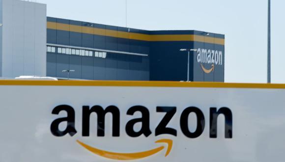 Amazon negocia un acuerdo con MGM para ofrecer su catálogo, según medios. (Foto: ERIC PIERMONT/ AFP).