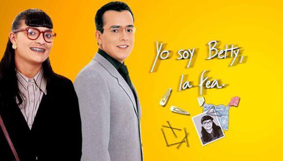 Betty, la fea es una telenovela colombiana, creada por RCN Televisión y escrita por Fernando Gaitán, ganadora del Guinness Records 2010 (Foto: RCN)
