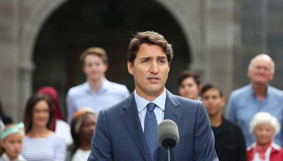 En la actualidad, Justin Trudeau ostenta el vergonzoso récord de ser el único primer ministro canadiense que ha roto en dos ocasiones la ley de conflicto de intereses.
