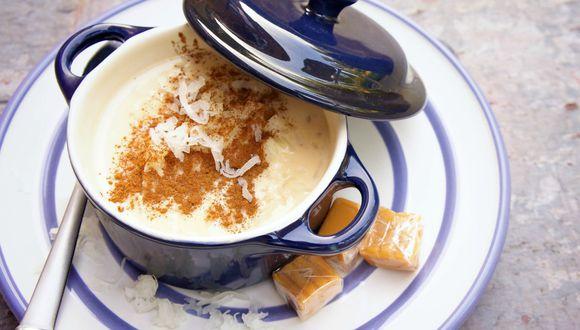 El secreto del arroz con leche es conseguir que quede cremoso. (Cuponeando   Flickr)