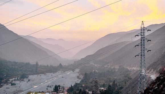 Transelec adquirió todas las lineas de transmisión eléctrica de Conenhua, brazo eléctrico de Compañía de Minas Buenaventura.